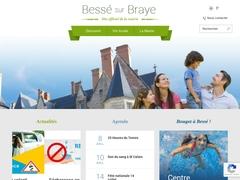 Commune de Bessé sur Braye