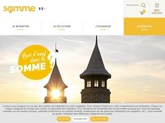 Office du Tourisme de Saint-Valéry sur Somme