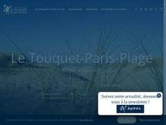Le Touquet Paris-Plage