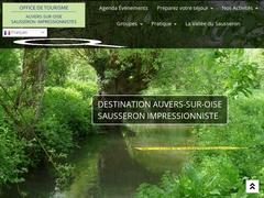 Office de Tourisme d'Auvers-sur-Oise