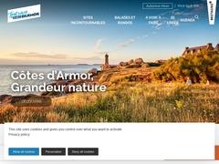 Côtes d'Armor Tourisme