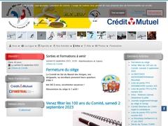 Comité de Ski du Massif des Vosges - Fédération Française de Ski