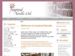 Inspired Needle