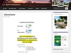 La Berthenoux
