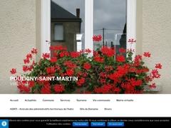 Pouligny-Saint-Martin