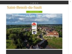 Saint Benoit du Sault