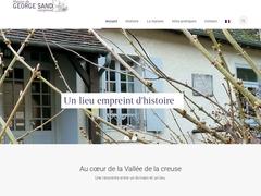 Maison de Georges Sand - Gargilesse