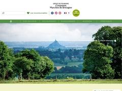 Office de tourisme Couesnon Marche de Bretagne