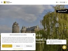 Office de tourisme du Pays de Châteaugiron