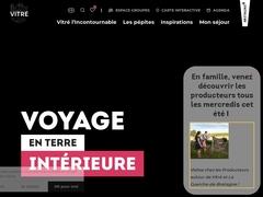 Office du Tourisme Pays de Vitré