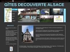 Gîte découverte alsace 67660 Kuhlendorf