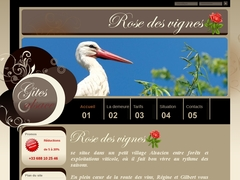 Rose des vignes 67600 Orschwiller