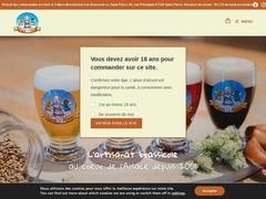 La Saint-Pierre - Brasserie Artisanale en Alsace
