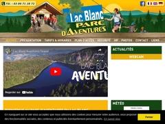 Lac Blanc Parc d'Aventures