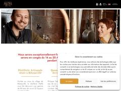 Distillerie Jean-Paul METTE