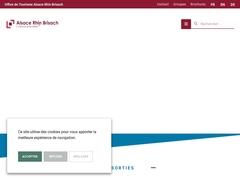 Pays Rhin Brisach Office de tourisme