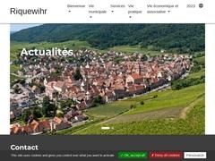 Riquewihr - Site officiel de la commune