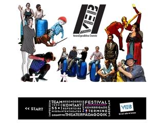 Vorschaubild der Webseite von V.E.B. VereinsEigeneBühne Chemnitz e.V.