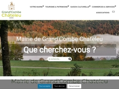 Grand'Combe Chateleu