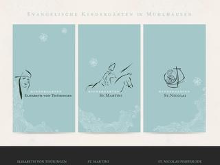 Vorschaubild der Webseite Kindergarten St. Martini