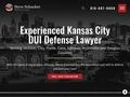 Kansas City DUI Lawyer