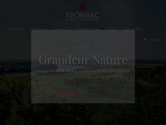 Maison du vin de Fronsac