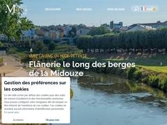 Mont-de-Marsan Tourisme
