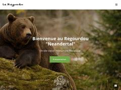 Site du Regourdou