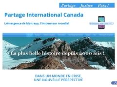Partage International Canada