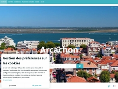 Arcachon Office de Tourisme