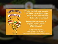 Restaurante Tortas - Tortas Locas Hipocampo