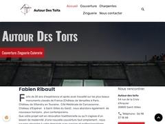 La couverture à Saint-gilles : Autour Des Toits