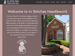 In Stitches Needlework