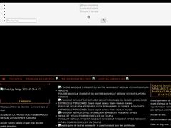 Maître medium kantara nogoye marabout en France