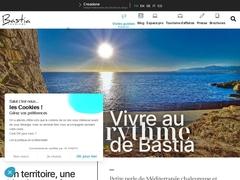 Office de Tourisme de Bastia