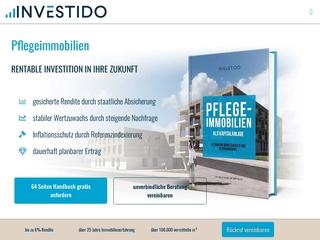 Vorschaubild der Webseite von Haus Am Siek Altenheim Norbert Krohne