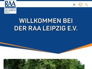 Vorschaubild der Webseite von Beratungsstelle Salve