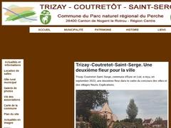 Trizay Perche