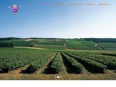 Cassissium en Bourgogne