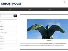 STITCH HOUSE
