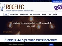 ROGELEC ELECTRICITE