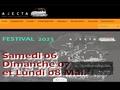 Ajecta - Musée vivant du chemin de fer