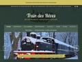 Projet «Train des rêves» à Dracy-Saint-Loup
