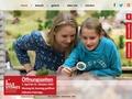 Smilestones | Miniatur world at the Rhine Falls