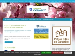 Cormicy