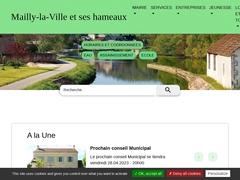 Mailly-la-Ville