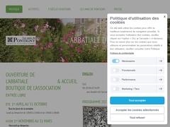 Abbatiale de Pontigny