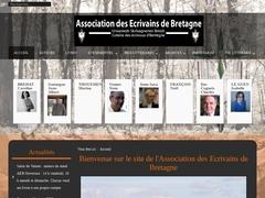 Association des Ecrivains Bretons