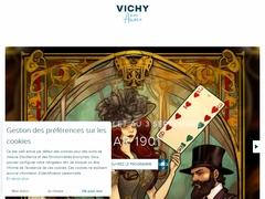 Vichy Destinations Office de tourisme et de thermalisme