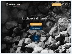 Chaux & Enduits de Saint Astier